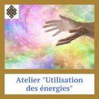 Utilisation des énergies